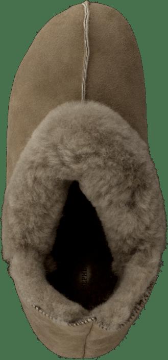 Brune Stone Online Sko Shepherd Kjøp Sandals Nina fAqw0Wx8