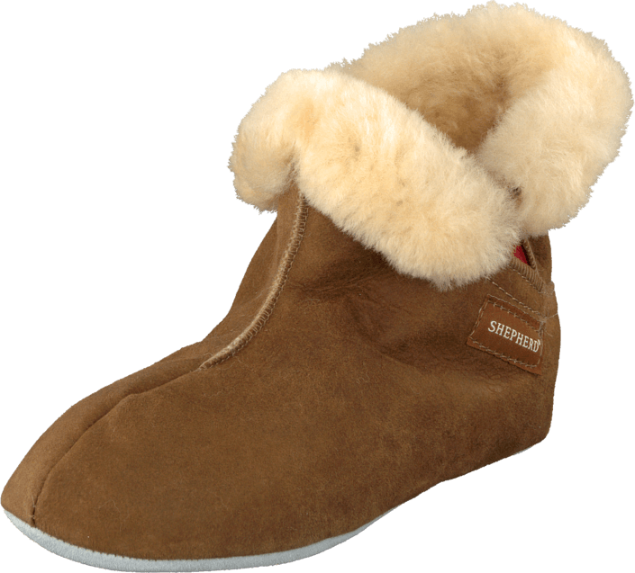 Shepherd - Mariette Antique/Cognac