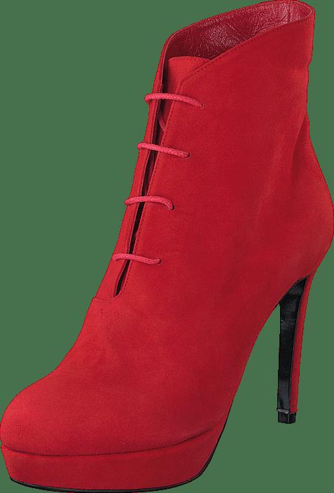 Rodebjer Online Kjøp Epsilon Red Sko Røde Highboots PpxX4qwdBX