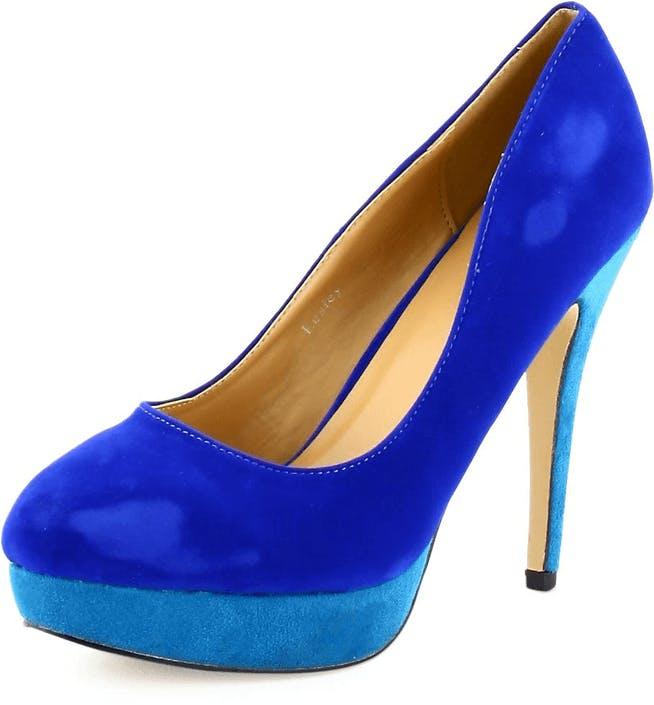 Lesley Blue