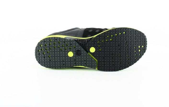 Faas 300 V Kids Black/Lime