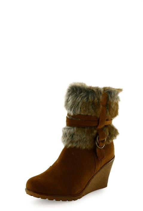 Osta Duffy Boots 43 Camel Ruskeat Kengät Online  bfe4c669a6