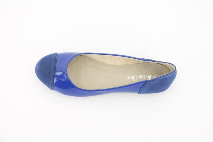 Rita Blue Kleinblue