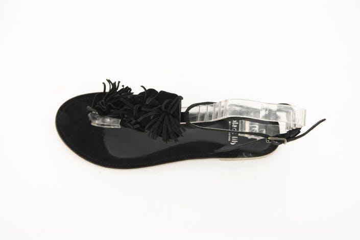 kornelia sandal black