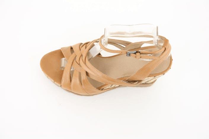Sandal 83869 A 3 Toast Leather