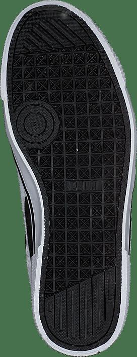 Puma Black Benny Sko white Sneakers Online Kjøp Sorte dPanTxwqdU