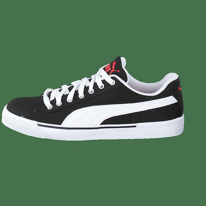 Benny Online Sneakers 02571 07 Sko Sorte Sportsko Køb white Puma Black Og TYwRx5nqC0