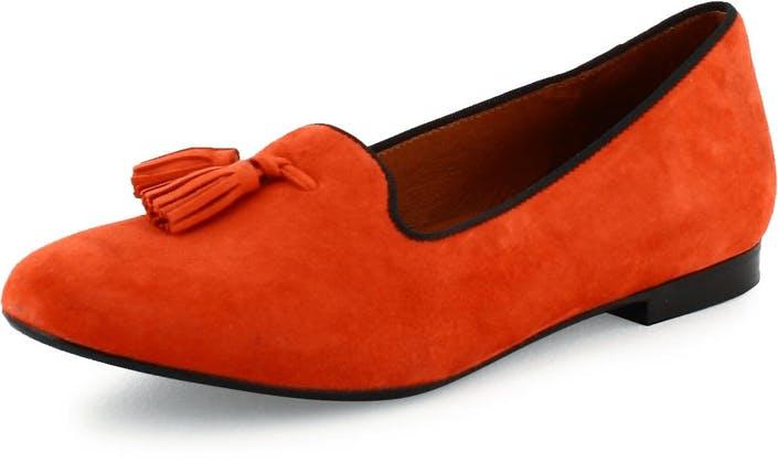 Shoe Biz - 3449 Cipro Orange