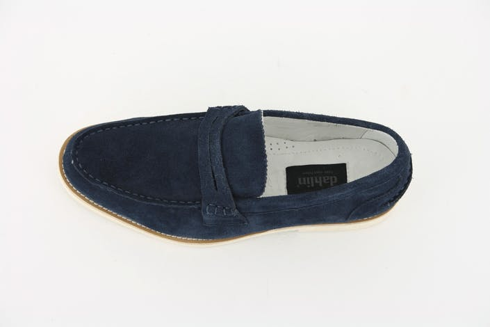 Osta Dahlin Dolo Suede Blue Siniset Kengät Online  cc86a88001