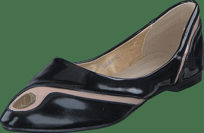 Ballerina Closet - Switching Tyres Black