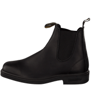 Köp Blundstone 063 Leather Black Skor Online | FOOTWAY.se