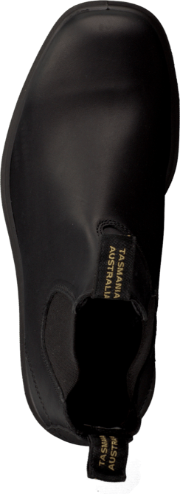 Kjøp Blundstone 063 Leather Black Sko Online