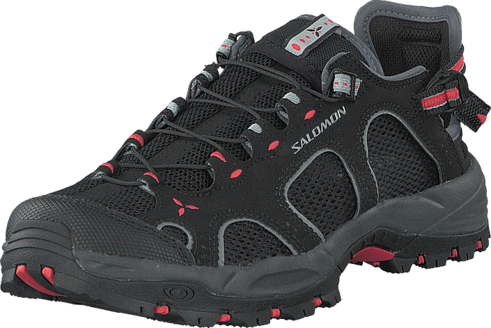 papay cld 3 Black Grå Salomon Online Kjøp Sandals Sko Techamphibian W nqw6YxxXP