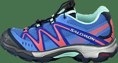 Salomon XA PRO 3D W Quarry Pearl Blue Ablue Blå Sko