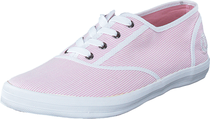 Evie LIGHT PINK OXFORD