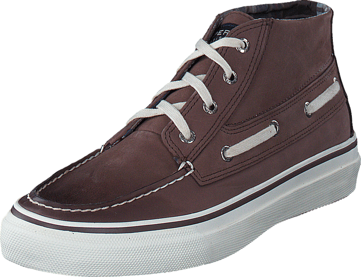Sperry Topsider - Bahama Chukka Tan
