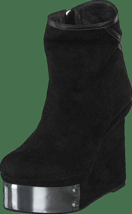 Kjøp Ave Online Boot Repair Sko Highboots Plate V Shoe Sorte F4rwxqFH