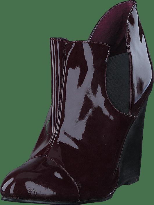 Friis & Company - Dusty Bordeaux