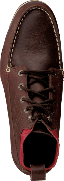 Holdyn Leather Brown