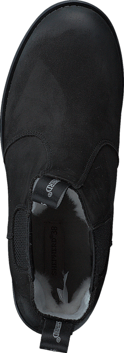 Sanna Outdoor Black