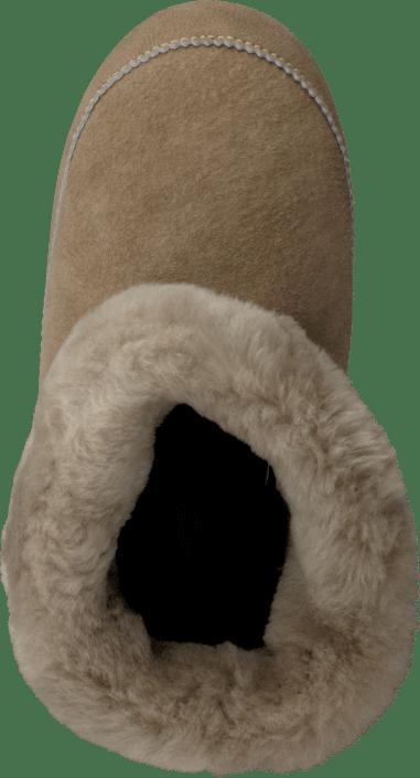 Kjøp Shepherd Emmy Toffel Stone Sko Online