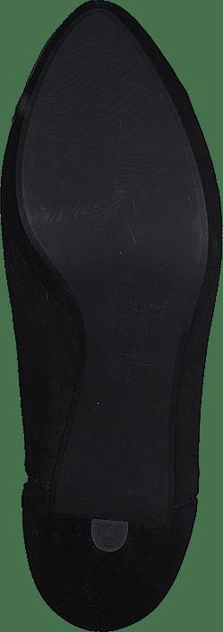 Kjøp Lily Sorte Knightdale Sko Black Online Highboots 1f6Bp