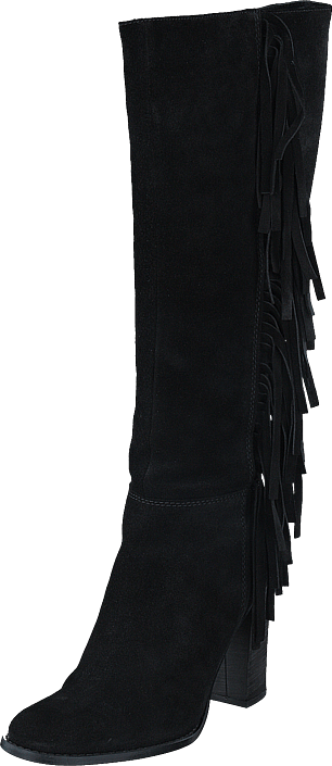 Boot Online Kjøp Highboots Black Sko Lily Rodeo Sorte T1tYq