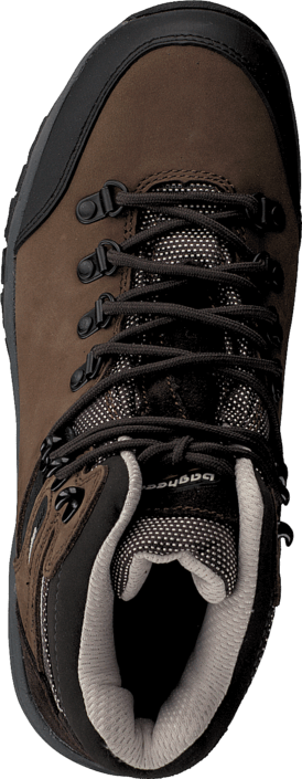 Bagheera Ridge Brown Chaussures Homme