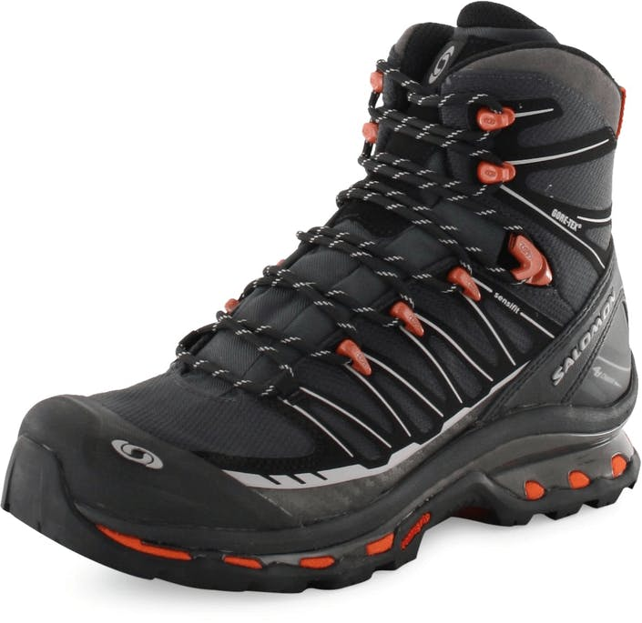 la moitié e3c89 01683 Cosmic 4D 2 GTX Asphalt/Black/Tom Red