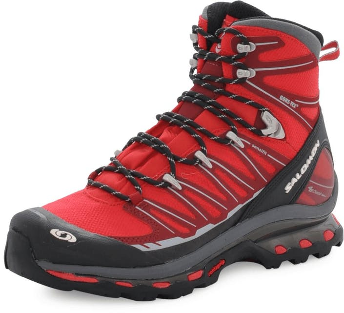more photos a60d8 d66fa Salomon - Cosmic 4D 2 GTX W Dynamic Rubis Black