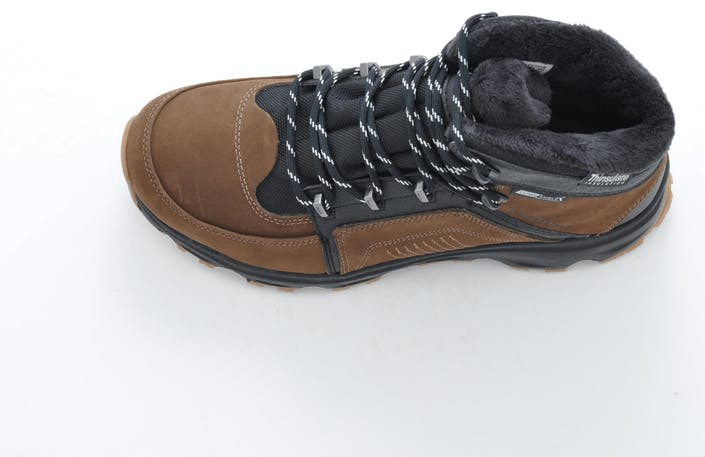 Rodeo CS WP Robusta/Black/Gum1A