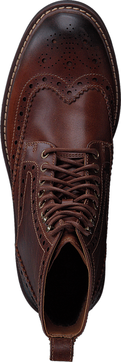 Clarks - Montacute Lord