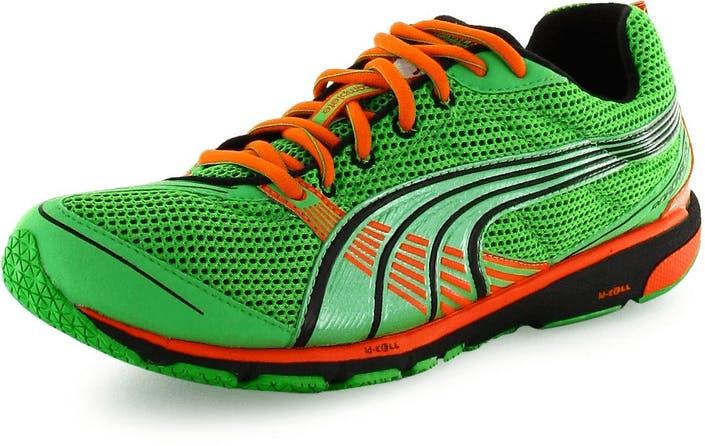 7eca87a3965e7f Buy Puma Complete TFX Roadracer 4 Pro Green Blk green Shoes Online ...