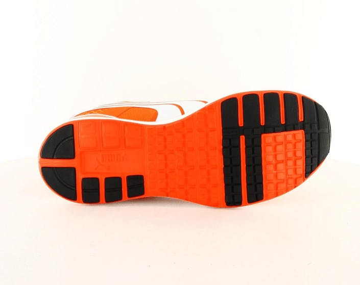 Faas 550 Orange