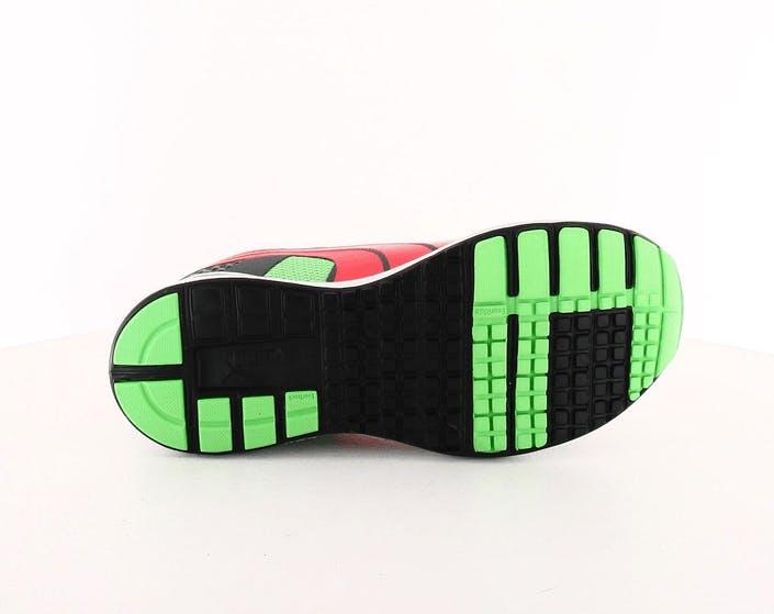 Faas 550 W Gray/Green