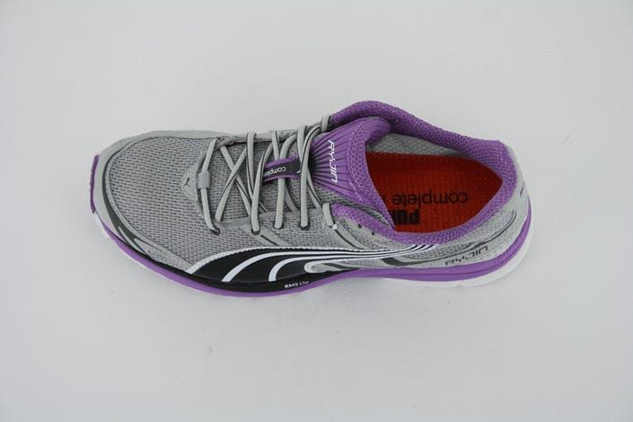 Puma - Complete SLX Ryjin  J WN's Silver