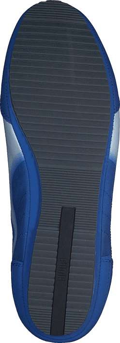 Online Aurora Puma Sko Wn's Blå Sneakers Kjøp nWOaRq0SR