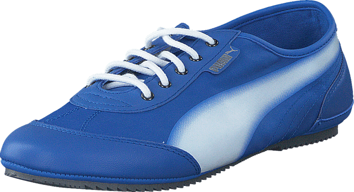 Sko Sneakers Puma Blå Kjøp Aurora Wn's Online 7zqdwI