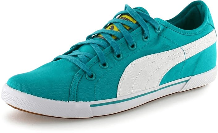 Buy Puma Benecio CVS WN s Green 8 turquoise Shoes Online  f8cc8a4dd