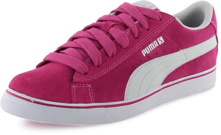 Puma S Vulc JR Raspberry