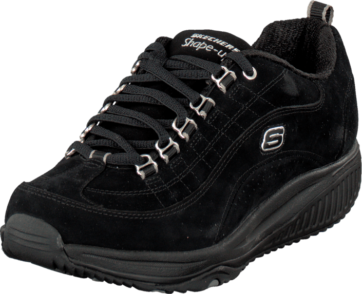 Skechers Shape Ups BKN