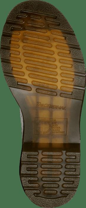 Dr Martens - 1460 White Patent
