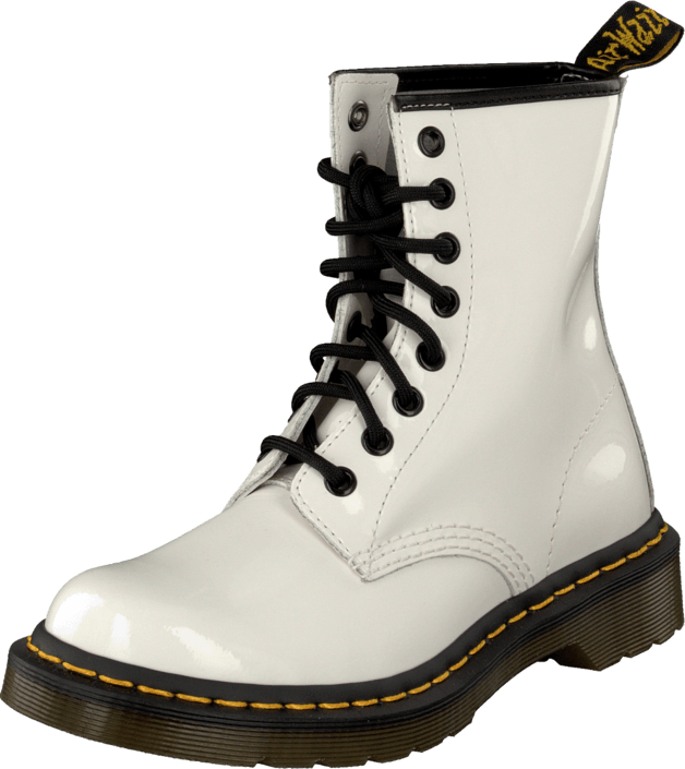 1460 Witte Schoenen Footway Dr nl White Online Patent Koop Martens 4wTqvxE