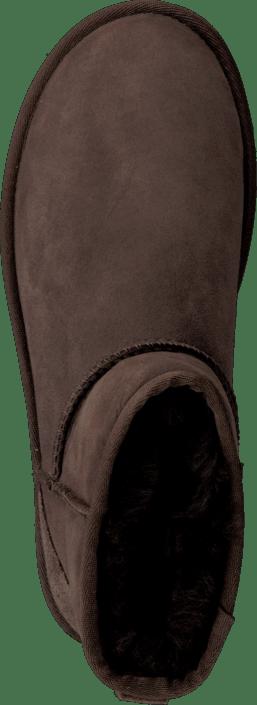 UGG Classic Mini Chocolate 7745411496