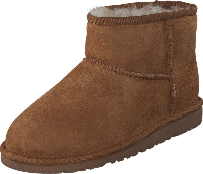 cfccec711e2 Buy UGG Classic Mini Chestnut(CHE) brown Shoes Online