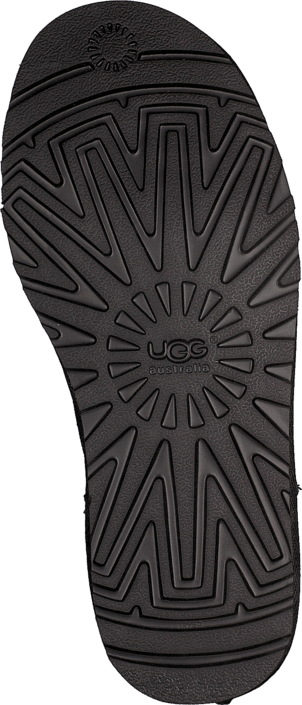 UGG - Classic Tall Black