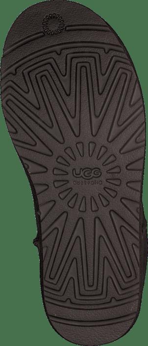 UGG - Classic Tall Chocolate