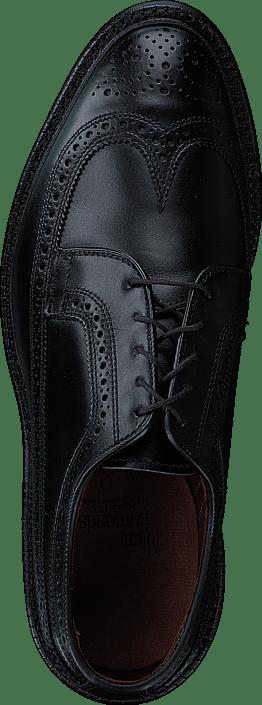 Kjøp Allen Edmonds Macneil Black Sko Online