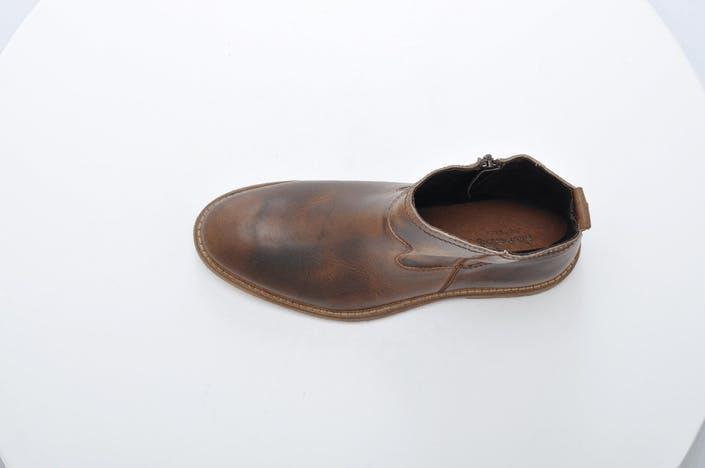 Boomerang - Landangen Brown
