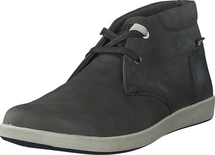 Beck Mid Black